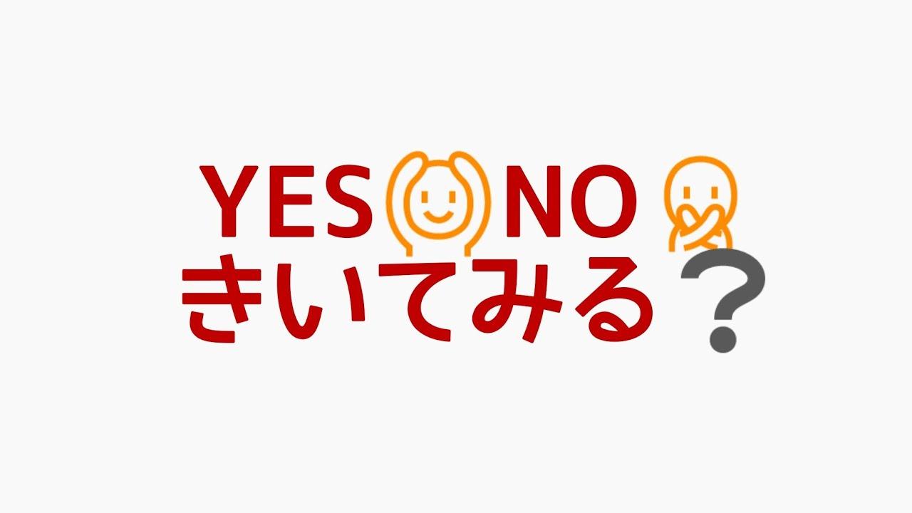 Yes タロット no 占い