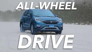 Do you really need all-wheel drive? | Consumer Reports thumbnail