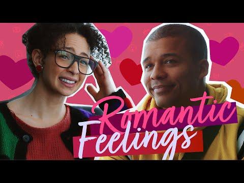 About Sex: Romantic Feelings