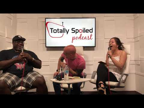 Danny Trejo Interview, Liam Neeson & Racism, And Miss Bala | TSP 47