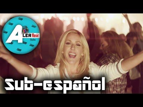 Ellie Goulding - Burn - Sub Español