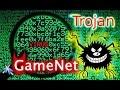 ГейНэт продолжает иметь всех нас. Троян от GameNet перегружающий систему и ворующий ваши данные!