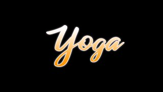 Yoga Flow with Tilia Yoga - Positive Affirmations and gentle flow