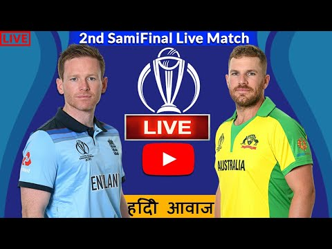 How To Watch England Vs Australia Live Match - World Cup Live Streaming - Live Cricket Streaming