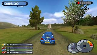 [Recenzja gry #3] Rally Championship Xtreme - następca Mobil 1 Rally