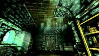 Amnesia: The Dark Descent - Walkthrough - Part 1 - Scary Let