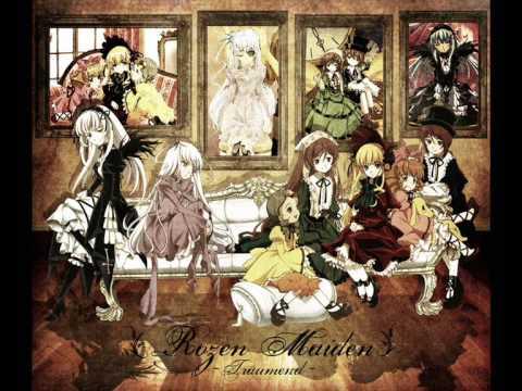 Rozen Maiden OST - Noble Dolls
