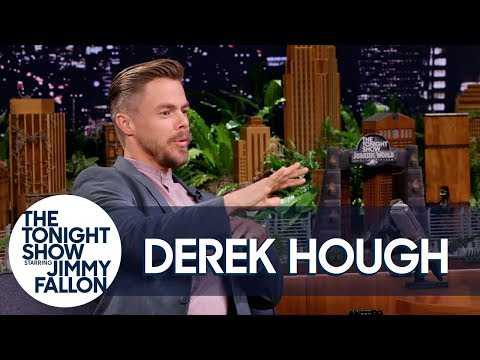 Download Youtube: Derek Hough's Pop Band 2B1G with Sister Julianne Auditioned for Simon Cowell