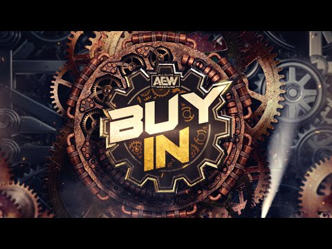The Buy-In: AEW Full Gear | 11/07/20