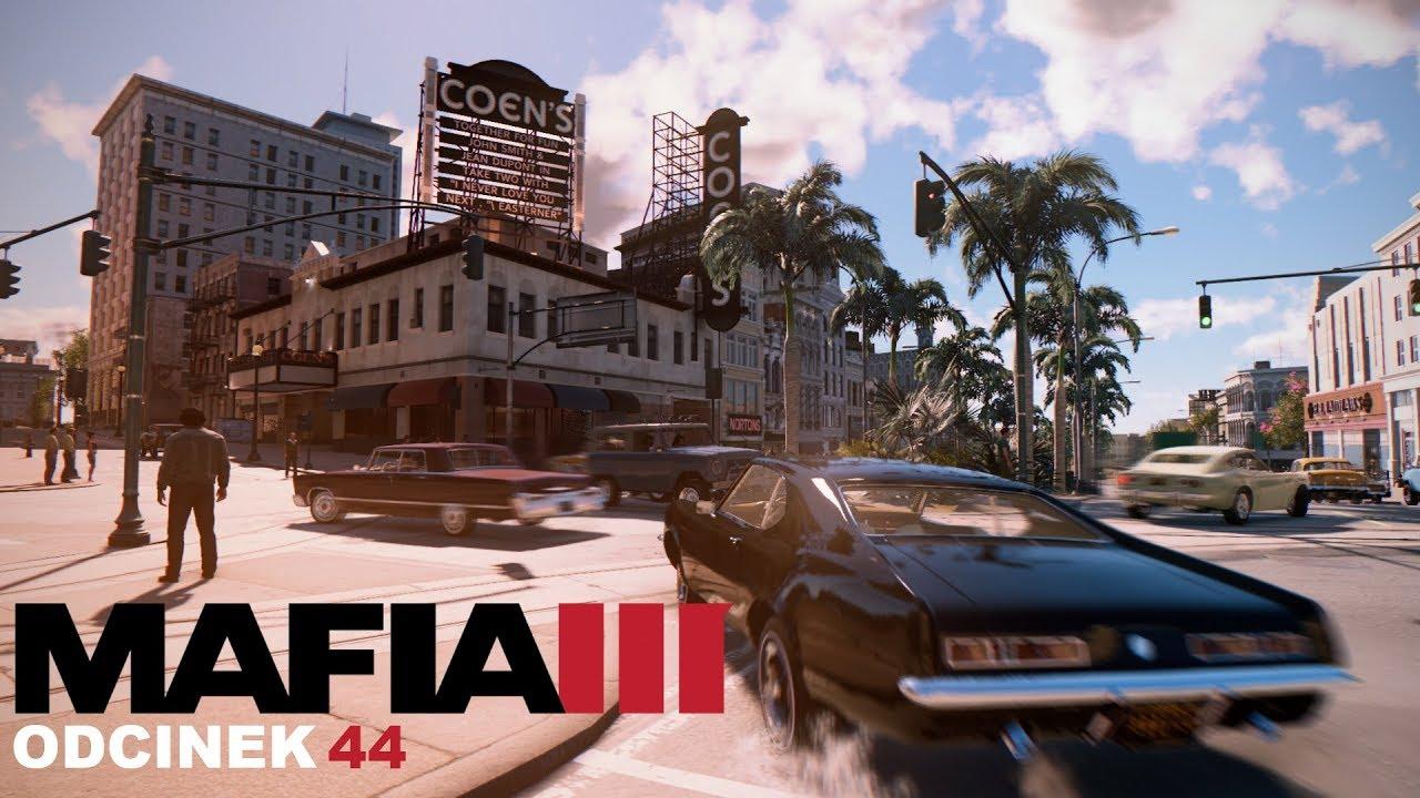 Mafia III | #44 | Pościg na autostradzie
