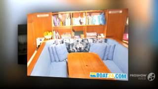Dean catamarans dean 365 mit langfahrtausstattung sailing boat, catamaran year - 1992