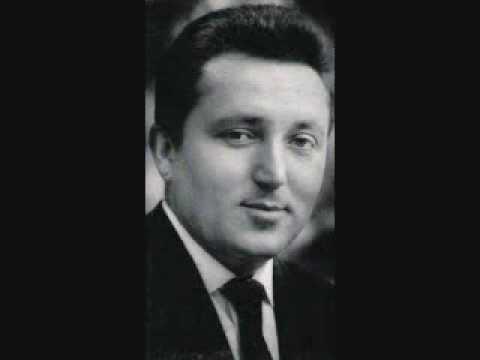 Fritz Wunderlich - Caro mio ben (1965)