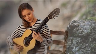 Variations on a belorussian song - The Stream, performed by Tatyana Ryzhkova