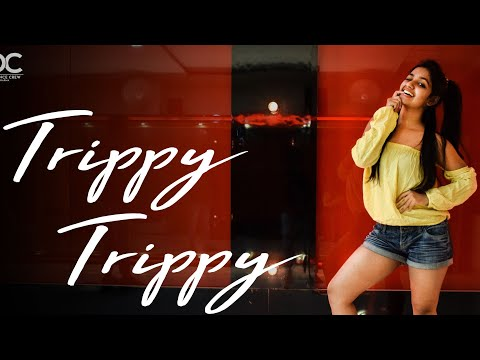 Trippy Trippy | Vipin Sharma Choreography Ft.Sakshi Gupta | Bhoomi | Unique Dance Crew Indore India