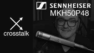 REVIEW: Sennheiser MKH50 P48 for Voice Over