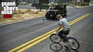 GTA 5 Roleplay - DOJ 178 - Insurance Scam (Criminal)