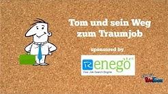 Renego - Ihre Jobsuchmaschine