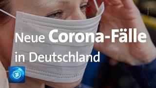 Nach bayern gibt es neue corona-fälle in nordrhein-westfalen und baden-württemberg. alle meldungen zum coronavirus: https://www.tagesschau.de/thema/coronavir...