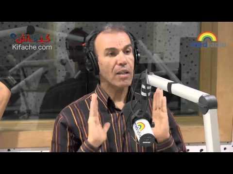 في قفص الإتهام .. أحمد عصيد (حلقة كاملة)