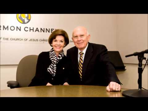 A Conversation with Elder Dallin H. Oaks and his wife, Kristen