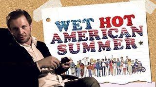 Телесеть 63. Жаркое американское лето/Wet Hot American Summer: First Day of Camp. Тут/Tut.
