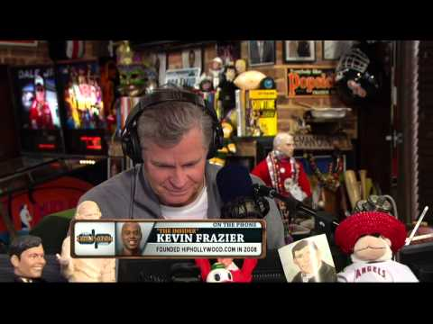 Kevin Frazier on The Dan Patrick Show (Full Interview) 3/03/14