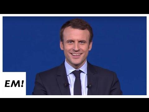 Le Rassemblement dans tous nos territoires - En Marche |Emmanuel Macron