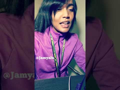 🇯🇲Yalu Dukharan covers Jamaica Pardesi Chale