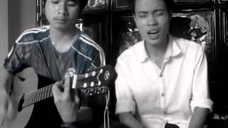 Nụ hồng hờ hững (Acoustic Version) _ Thế Hải + Giáp Trung