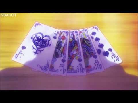 AMV || Мне всё покер