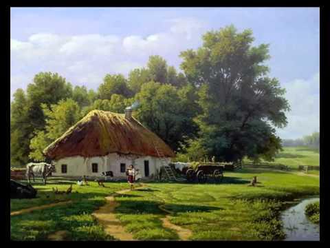 Черемшина (Украинская песня)