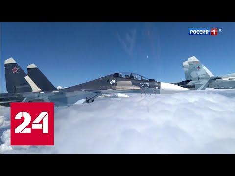 Российское небо надежно