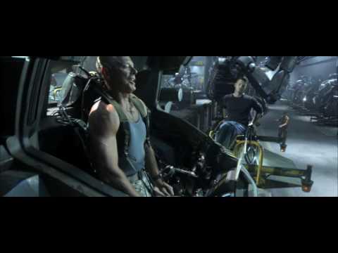 Avatar - Official Trailer [HD]