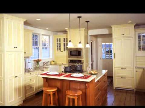Home Expo Design Center Presents Kitchen Ideas