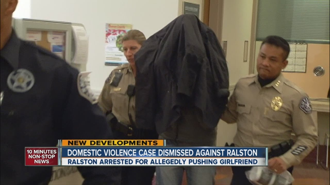 Charges Against Aron Ralston Dropped: Charges Dismissed Against Aron Ralston