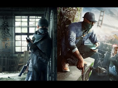 Watch Dogs 1 vs Watch Dogs 2 In Depth Comparison