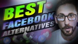 Social Media Alternatives to Facebook