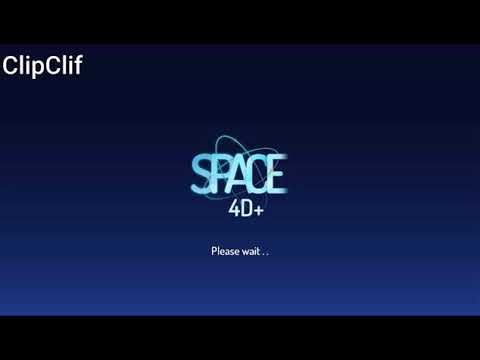 Space 4D - learn about space/solar system/technology in 4D with ease
