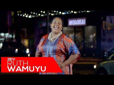 Ruth Wamuyu - Reke Nguinire (Official Video)