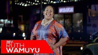 Ruth Wamuyu - Reke Nguinire Skiza 71810696