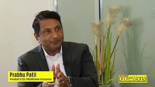 Prabhu Patil Interview with Autocar Professional