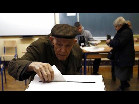 كرواتيا: منافسة حادة بين غرابار كيتاروفيتش وميلانوفيتش على رئاسة البلاد   …
