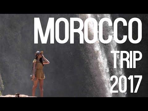 MAKE IT STUDIO - MOROCCO TRIP 2017