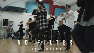 Tobias Ellehammer Choreography / No Filter Chris Brown