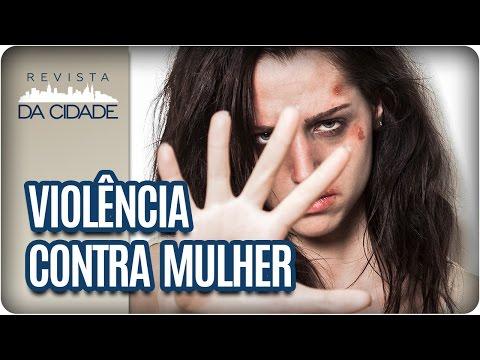 Violência Contra a Mulher: Casos Victor Chaves, José Mayer e Marcos - Revista da Cidade (20/04/2017)