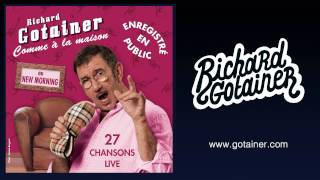 Richard Gotainer - Le Sampa - Live
