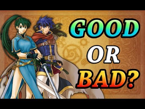 BlazingRant: What Makes A Fire Emblem Unit GOOD or BAD?