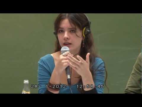 Camila Vallejo: Breaking The Rules