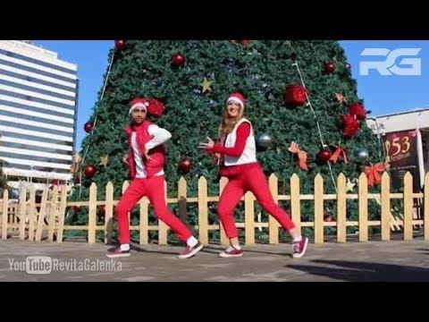 CHRISTMAS DANCE ~ DJ JINGLE BELLS REMIX LAGU NATAL TERBARU 2018