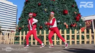 Download lagu REMIX LAGU NATAL TERBARU ~ DJ JINGLE BELLS